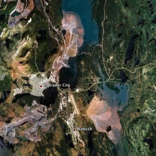 True cost of mined diamonds – water
