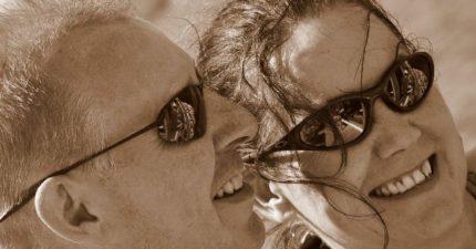 Engagement Stories - Diane & Alan | Ethica Diamonds Cornwall UK