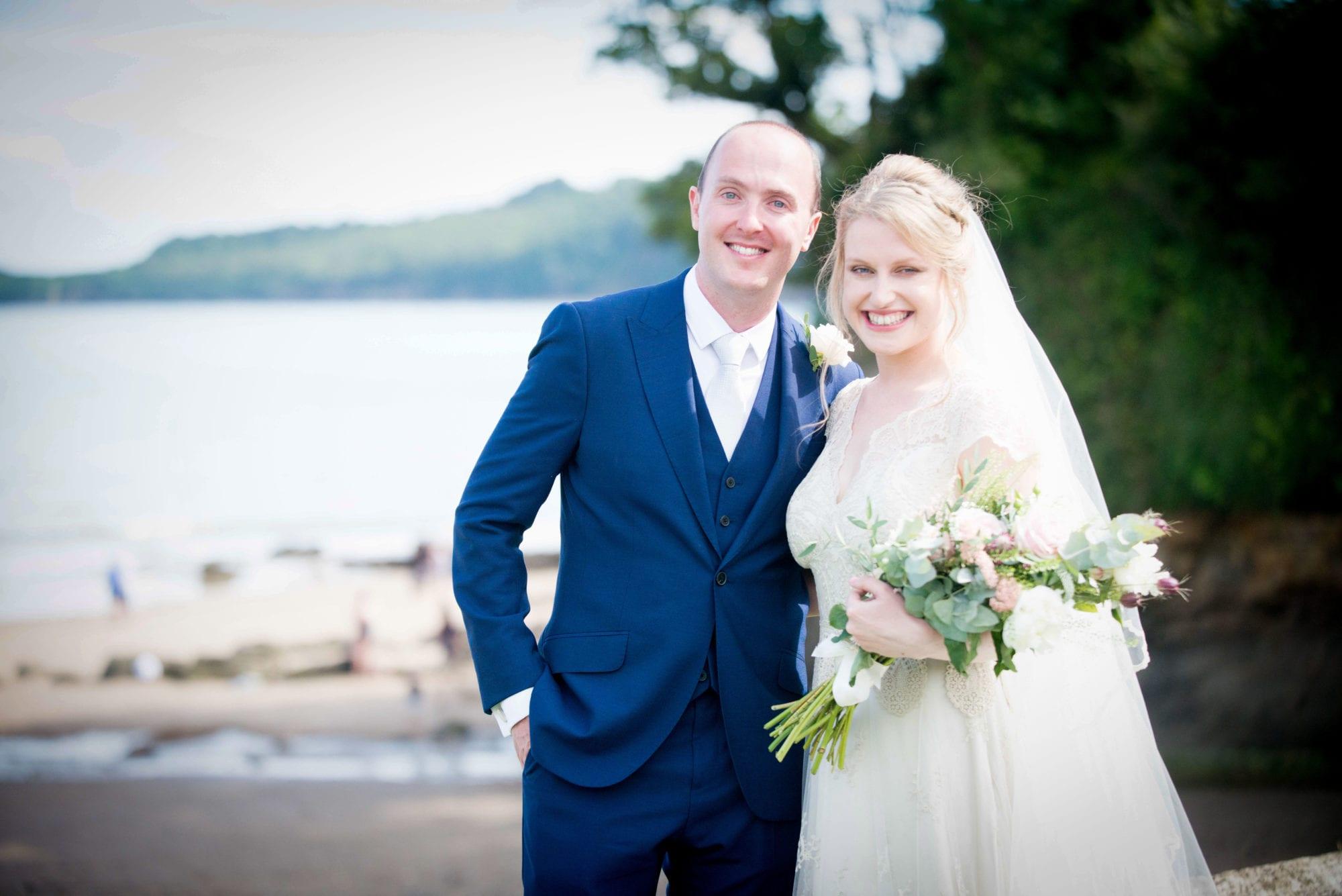 Lochlan and Charlotte – an Ethica Diamonds wedding!