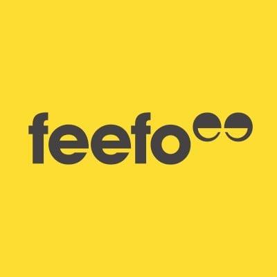 Our Feefo reviews