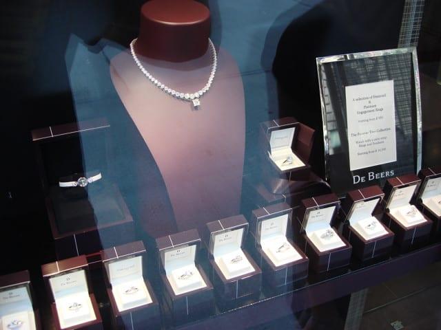 The history of diamonds – Part 2