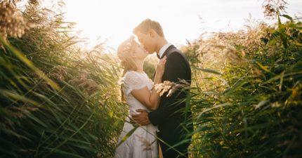 Green Weddings, love and weddings, proposal ideas