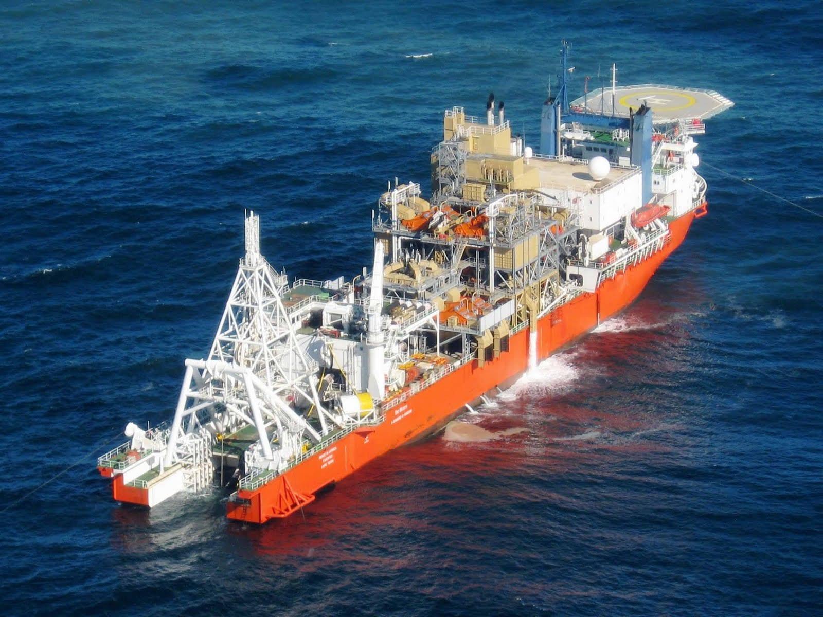 Undersea diamond mining – worried yet? You will be!