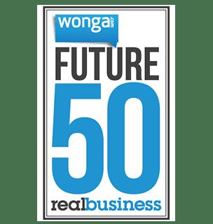 Future 50 Award