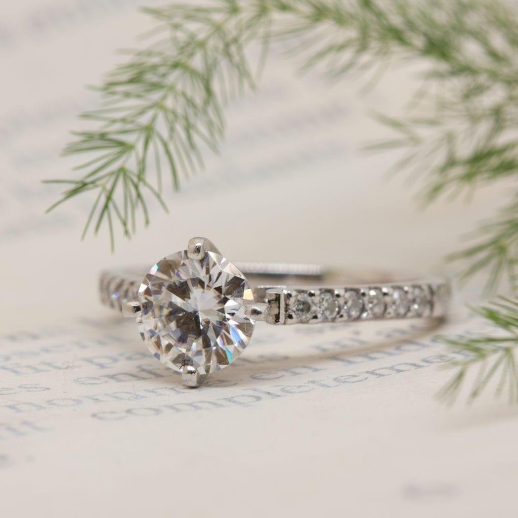 Sustainable Diamonds: Are Lab-Grown Diamonds More Eco-Friendly?
