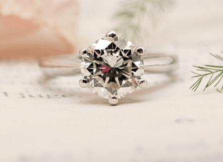 lab created IQ Diamonds