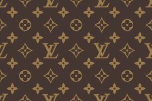 The Louis Vuitton Monogram