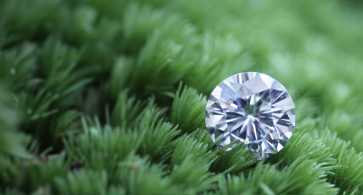 Are Lab Diamonds Eco Friendly vs Mined Diamonds?