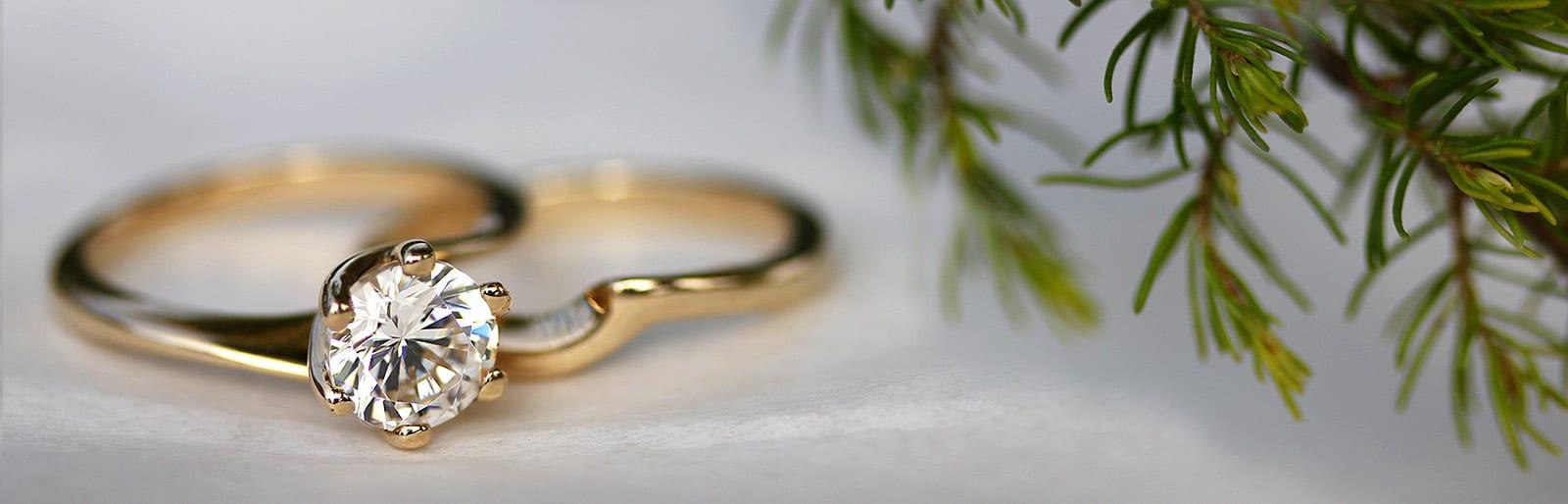 Wedding Bands Header Image