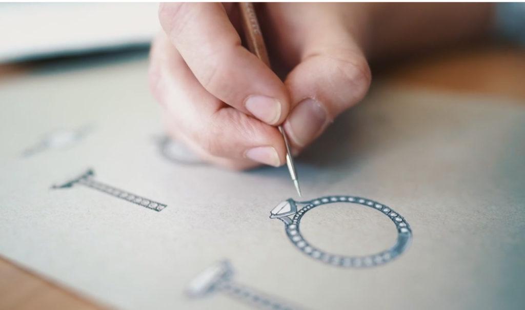 Bespoke Ethical Diamond Jewellery - Cornwall - UK