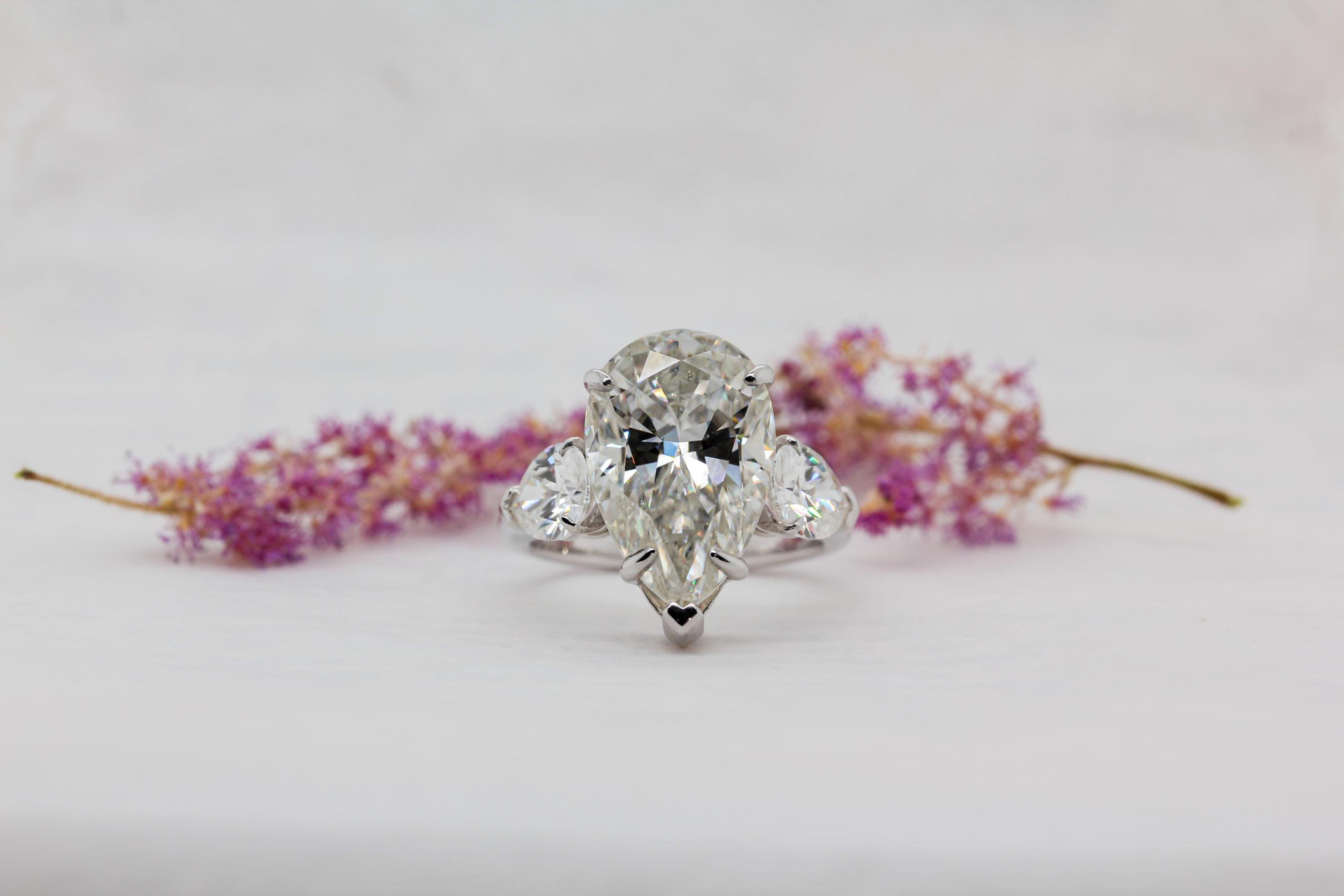 Celebrity Engagement Rings 2020 |Ethica Diamonds UK
