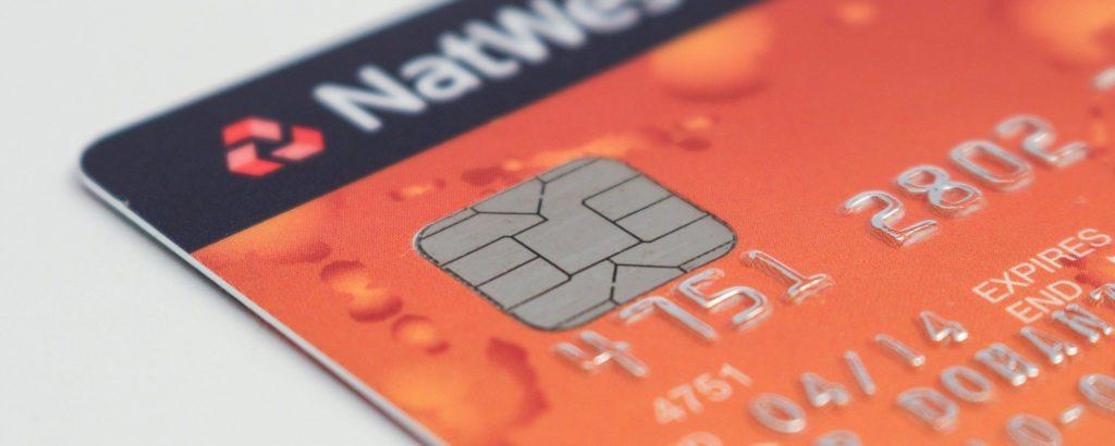 image of a credit/debit card