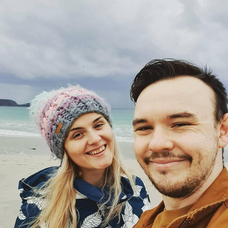 Bespoke Journey: Zachary and Nikki