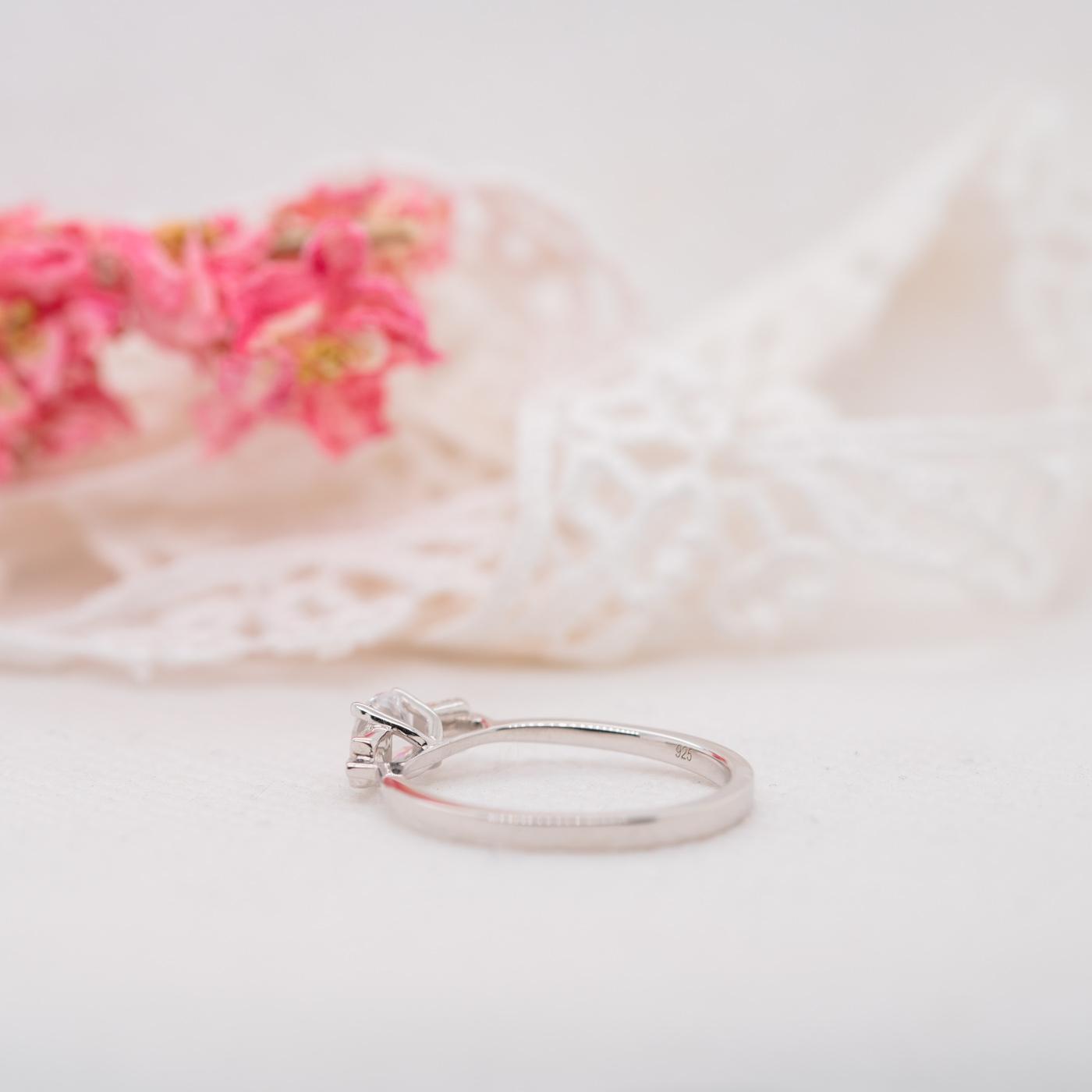 %%title%% | Multi-Stone Engagement Ring | Ethica Diamonds