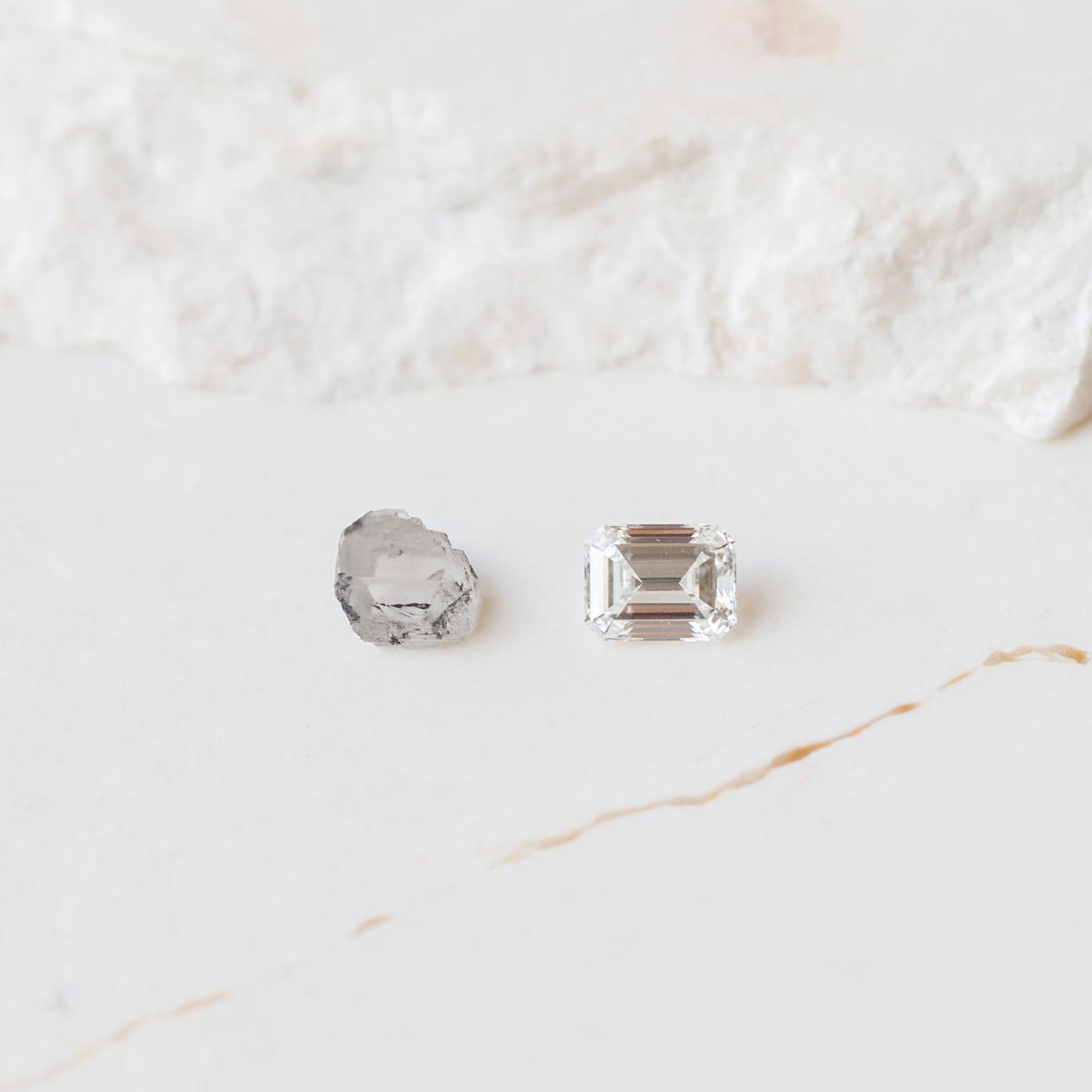 Introducing Carbon Neutral Diamonds