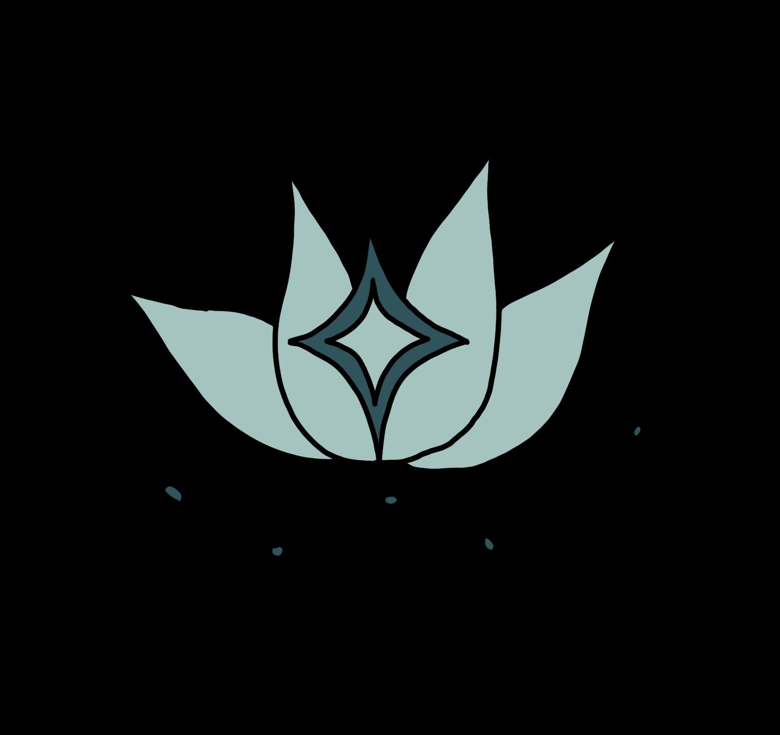 Sketch - Lotus